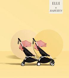 YOYO connect: het innovatieve accessoire voor zen-baby's en ouders