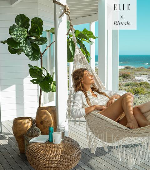 Ga voor een zomer vol positieve vibes en win een luxe Rituals pakket