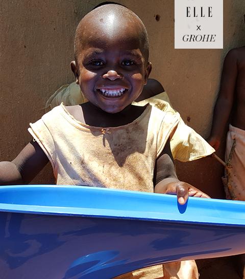 'Make a Splash!': betere sanitaire en hygiënische voorzieningen voor kinderen