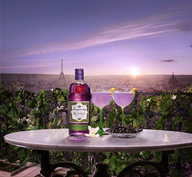 cocktailrecepten zomer
