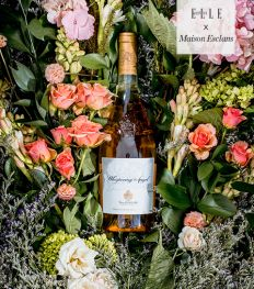 Hemelse wijn