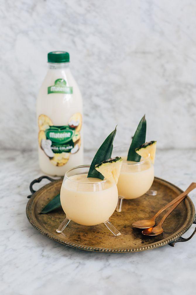 cocktailrecepten zomer frisse drankjes fruitig aperitief Samnera