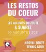 Agenda: steun Les Restos du Coeur aan de Belgische kust