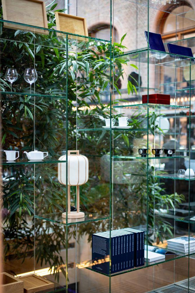 Conservatorium Hotel, Amsterdam, Taiko, Japans, brasserie