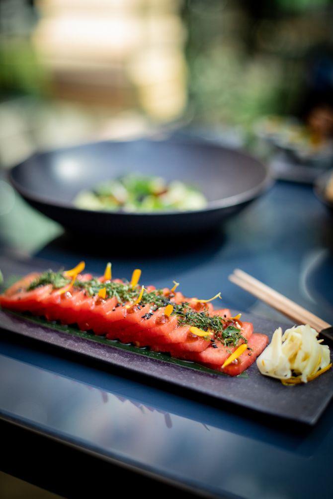 Conservatorium Hotel: beleef een Japanse zomer in Amsterdam - 2