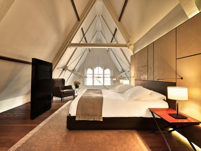 Conservatorium Hotel, Amsterdam, Taiko, Japans
