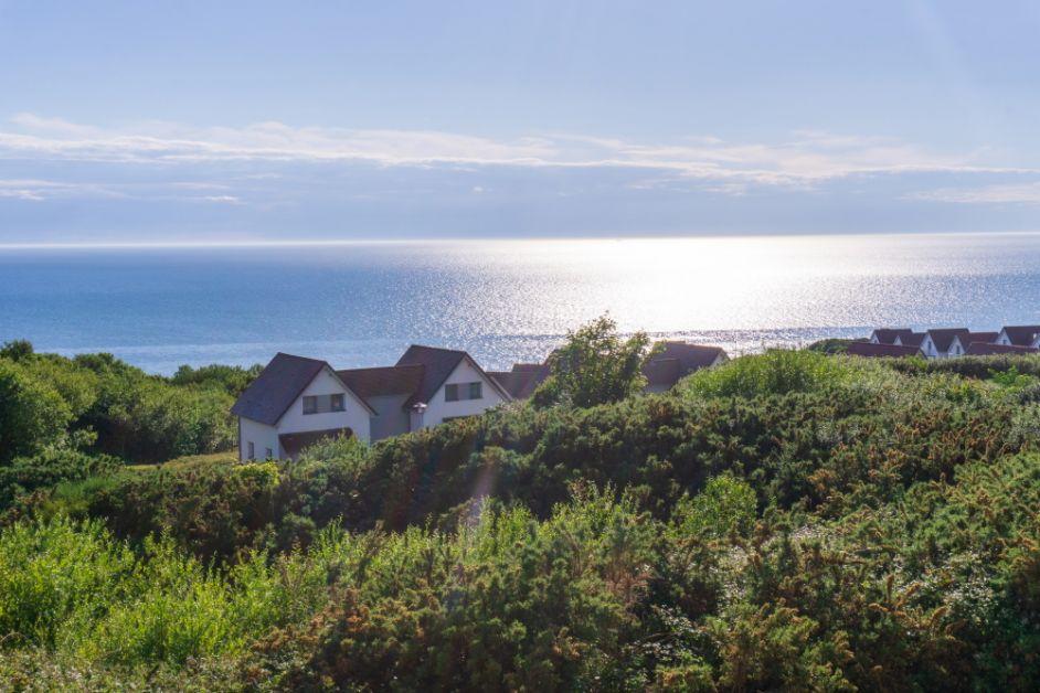 Vakantie aan de Franse Opaalkust, dé zomertrend van 2021 - 2