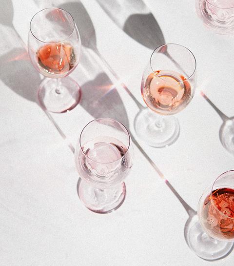 Foodtrend: de zomer staat in het teken van oranje wijn