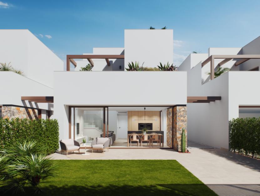 Villa Lavanda Hip Estates verblijf