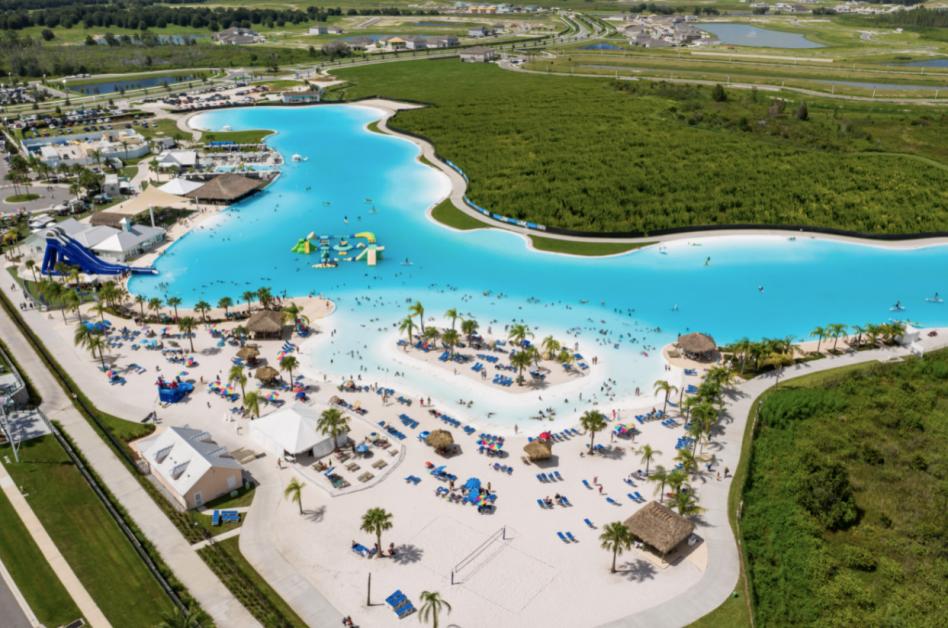 Santa Rosalía Lake and Life Resort Hip Estates verblijf