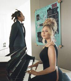 We Love: Tiffany & Co lanceert campagne met Beyoncé en JAY-Z