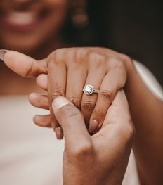 We love: ontwerp je eigen trouwring samen met je geliefde