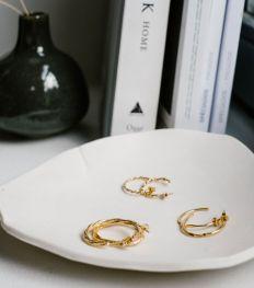 4 Belgische juwelenontwerpsters met een schitterend talent