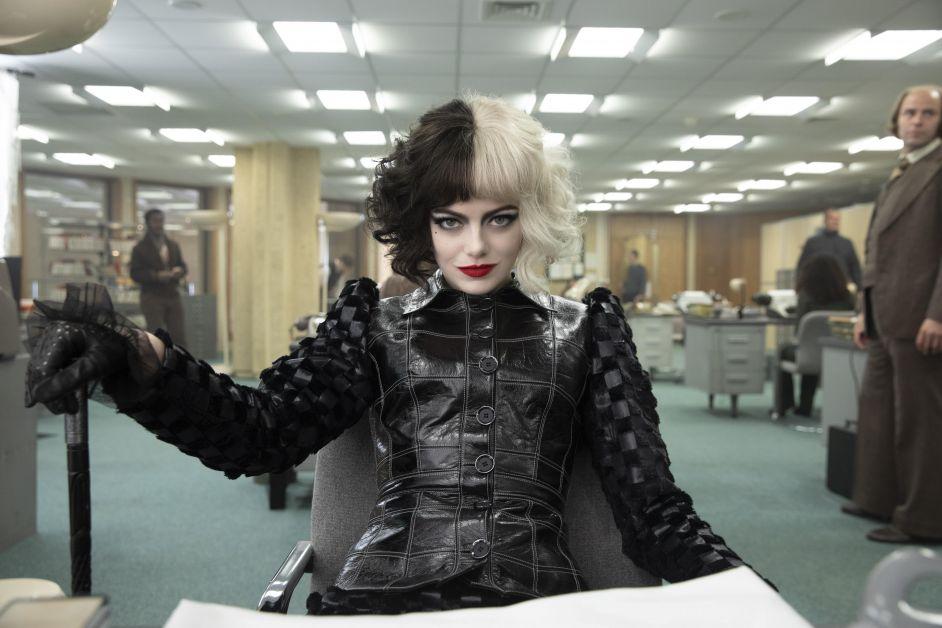 Film Cruella – ®2021 DISNEY