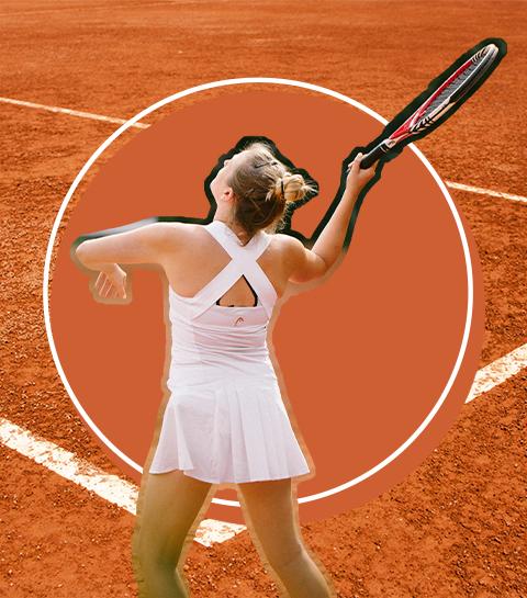 Dit was de ELLE Tennis Cup 2021 !