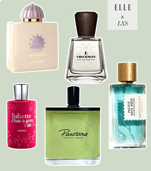 Schrijf je in voor een Luxury Cosmetics Masterclass
