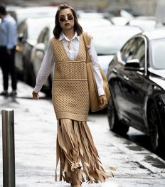 Trend alert: hul je deze zomer van top tot teen in crochet