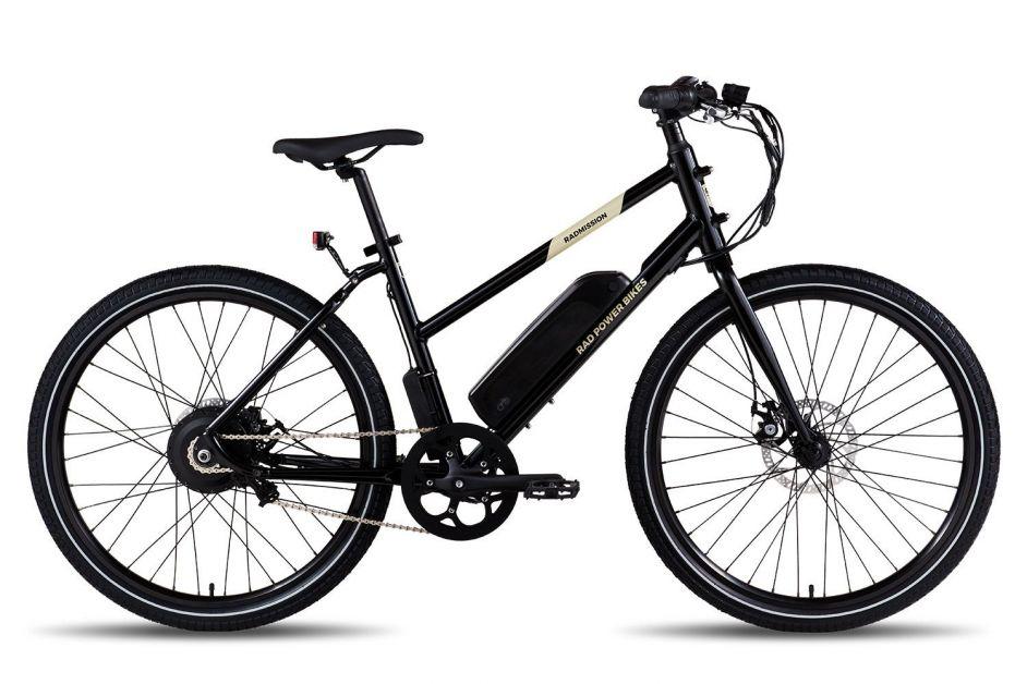 RadMission , Rad Power Bikes