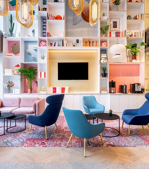 Hotspots: 5 stijlvolle budget hotels in de hipste steden van België