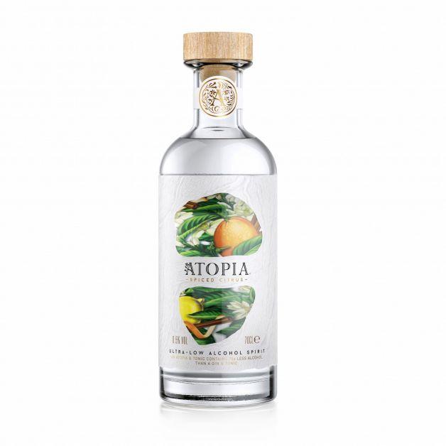 ELLE à table x Atopia