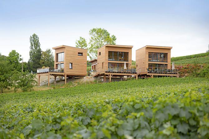 Cottages Antoinette