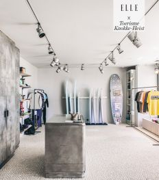Shopping: onze favoriete adressen in Knokke-Heist
