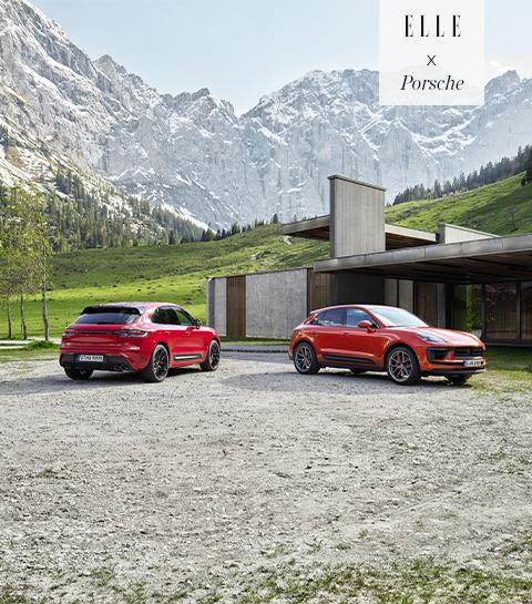 Nieuwe Porsche Macan: een droom van een wagen