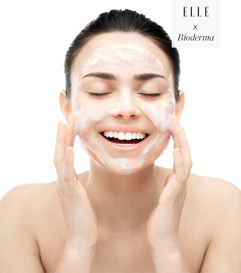 Waarom is de huid reinigen zo belangrijk?