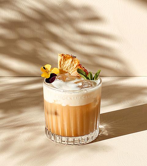 Foodtrend: 4 recepten voor cocktails met koffie