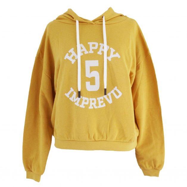 IMPREVU limited edition sweater