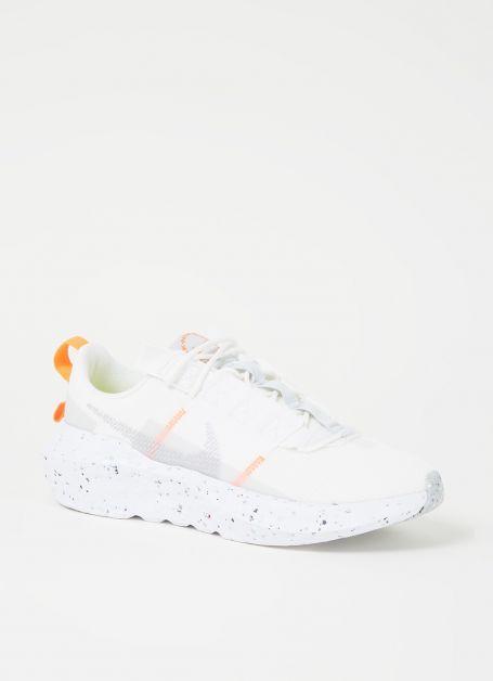 Crater Impact sneaker met mesh detail Nike €110