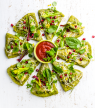 5 recepten die je favo fastfood een gezonde toets geven