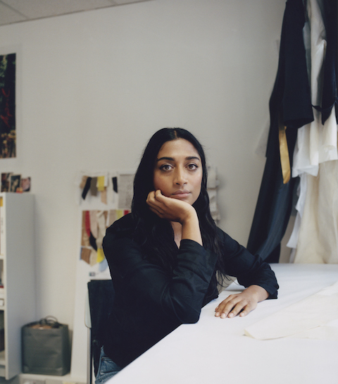 Supriya Lele: 90's kid met Indiase roots