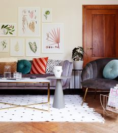 How to: zo creëer je een eclectisch maar betaalbaar interieur