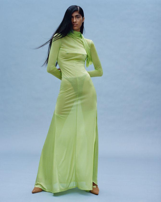 Supriya Lele, ontwerper, nineties, Verenigd Koninkrijk, sari, cultuur, India