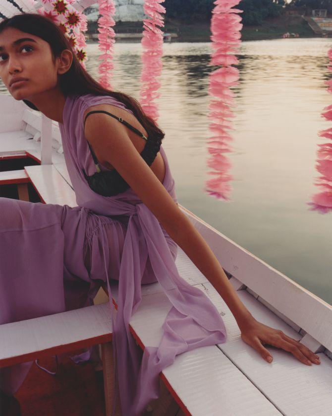 Supriya Lele, ontwerper, Brits, India, cultuur, nineties