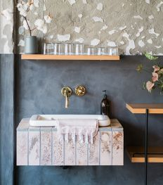 Dit zijn de ideale verfkleuren voor je badkamer