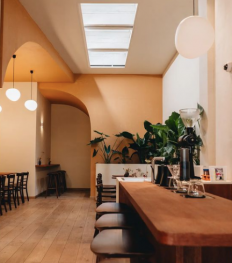 Hotspots: de leukste koffiebars in Brussel