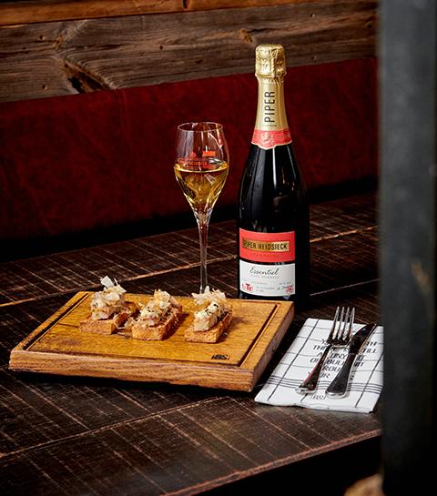 Deze 3 Antwerpse toprestaurants serveren unieke food pairings met gepersonaliseerde drankjes