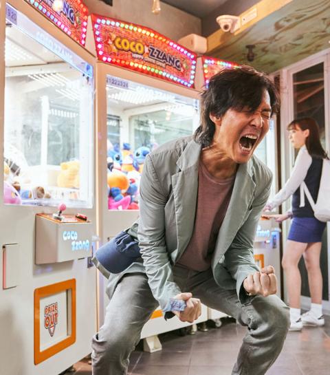 6 films en series over een dodelijk spel om na Squid Game te bingen